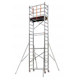 GIERRE Torre mobile super pro e kit alzata - 5
