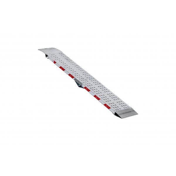 GIERRE RRL150 - BIPLANA - Rampa di carico light richiudibile - 1