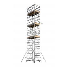 GIERRE Torre mobile gigante - 1