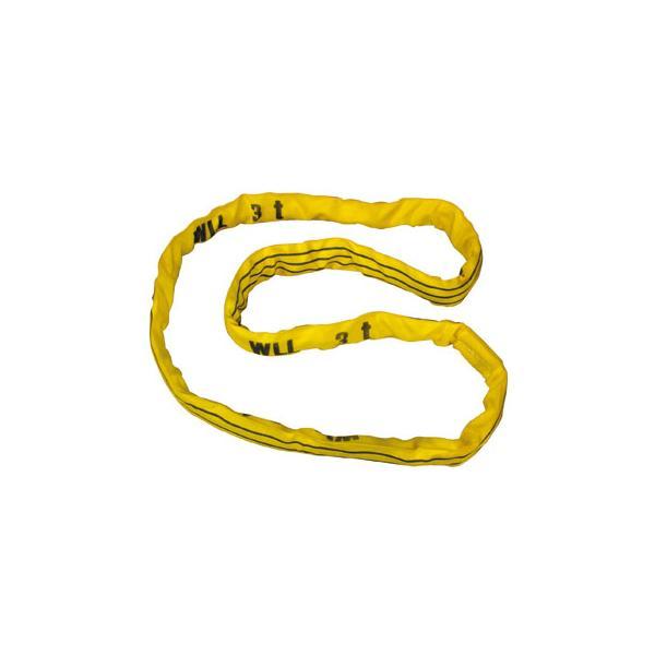 USAG Fune di sollevamento tonda ad anello chiuso - 1