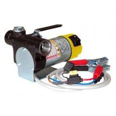 Pompe elettriche a batteria per travaso gasolio