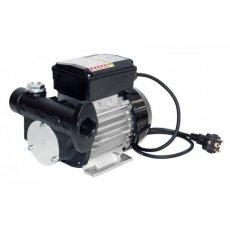 Pompe elettriche per travaso gasolio