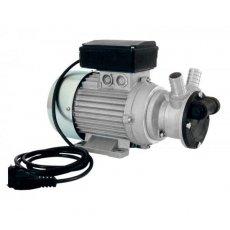 Pompe elettriche per travaso lubrificanti