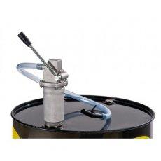 Pompe manuali distribuzione olio e carburanti