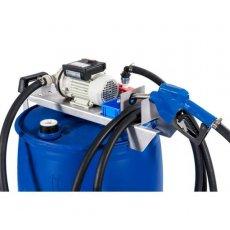 Kit barili con pompa elettrica per adblue