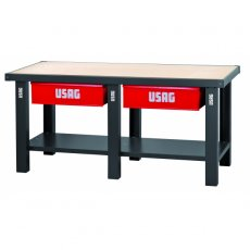 Banchi e tavoli da lavoro