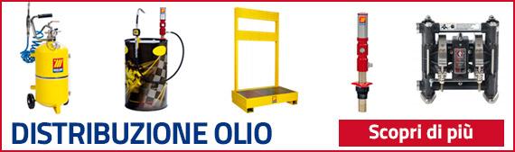 Meclube: Strumenti per la Lubrificazione con Grasso e con Olio Acquistabili su Mr. Worker