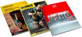 Herunterladen und blättern Sie die PDF Kataloge unserer Marken