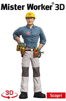 Mister Worker Blog