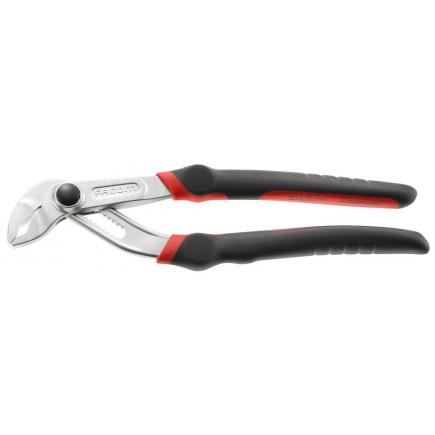 FACOM 181A - Locking twin slip-joint multigrip pliers - 1
