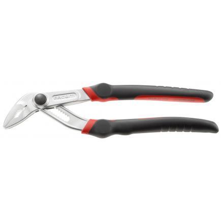 FACOM - Locking twin slip-joint multigrip pliers - 1