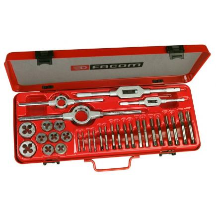 FACOM Tap and die sets - 1