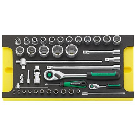 STAHLWILLE Tools in TCS inlay - 1