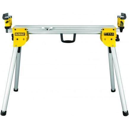 DeWALT Compact Mitre Saw Workstation (1-2.5m) - 1