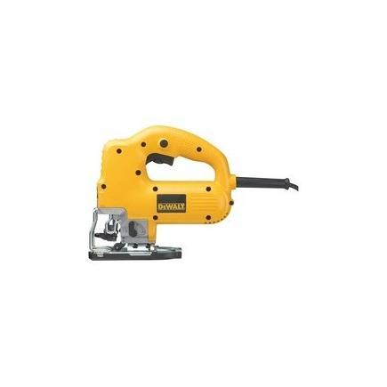 DeWALT Jigsaw 550W - handle grip - 1