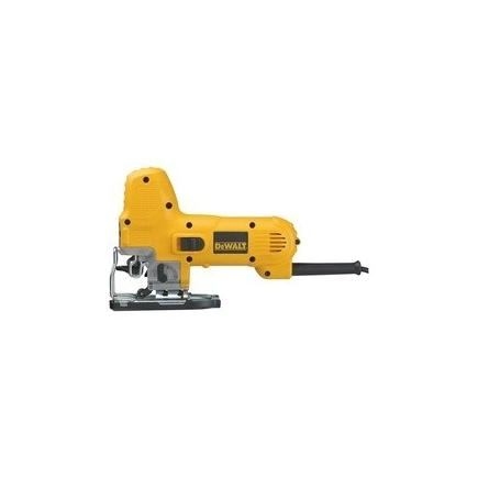 DeWALT Jigsaw 550W - Barrel grip - 1