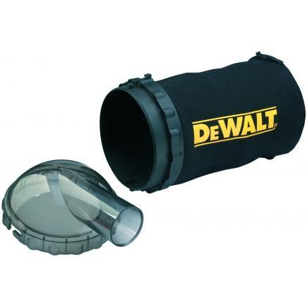 DeWALT Dust and Chips Bag for DW26500-1 - 1