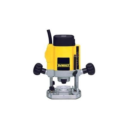 DeWALT Variable Speed Plunge Router 900W 36mm - 1
