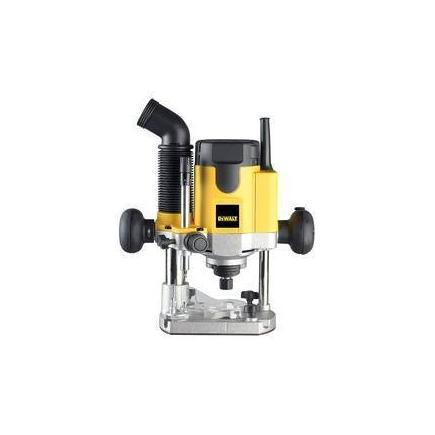 DeWALT Variable Speed Electronic Plunge Router 1100W 36mm - 1