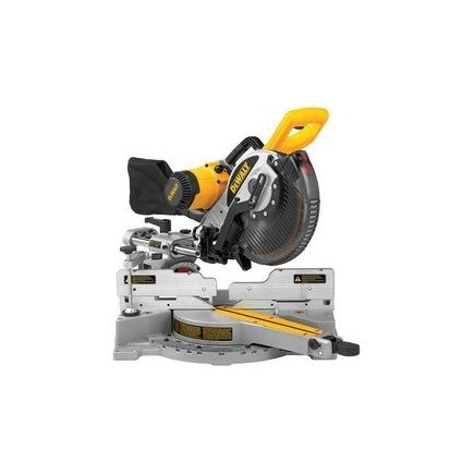 DeWALT Compound Miter Saw 1675W 250mm - 1