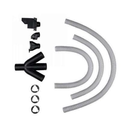 DeWALT Dust Extraction Kit 35mm Dia. connection - 1