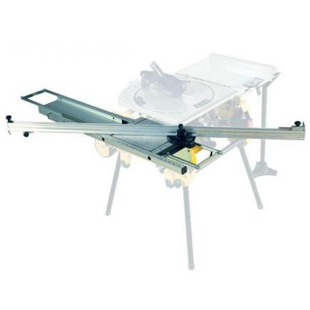 DeWALT Sliding table for D27105-7 - 1