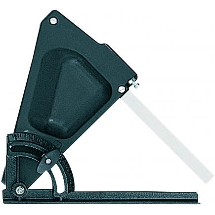 DeWALT Replacement mitre fence for use in bench saw mode - 1
