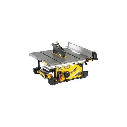 DeWALT Portable Table Saw 2000W 250mm - 1