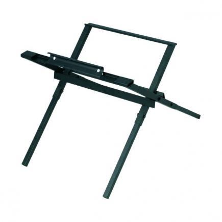 DeWALT Scissor Stand for Table Saw DWE7491 - 1