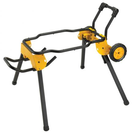 DeWALT Rolling Stand for Table Saw - 1
