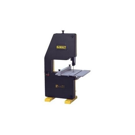 DeWALT Variable Speed Bandsaw 230V 749W - 1