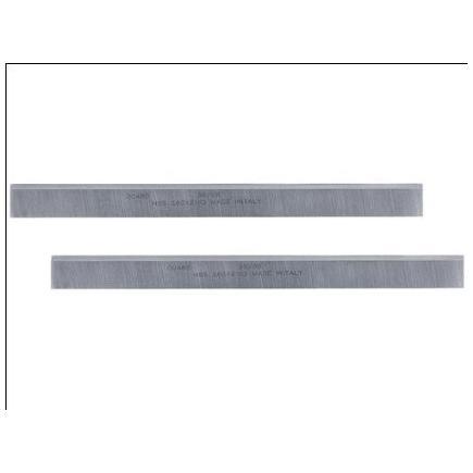 DeWALT 2 HSS PLaner Knives for D27300 - 1