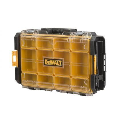DeWALT TOUGHSYSTEM Organizer Box - 1