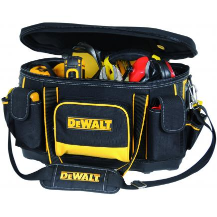 DeWALT Waterproof rigid toolbag 50x30x31cm - 1