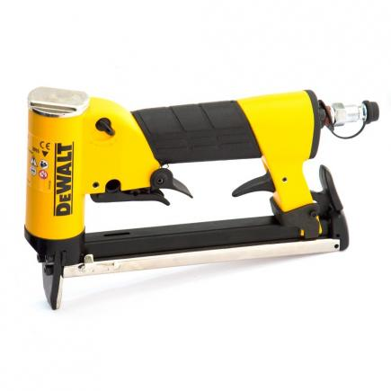 DeWALT Staple Gun 80 Serie. 4-16 mm Staples, 0.6-0.9mm Dia. - 1