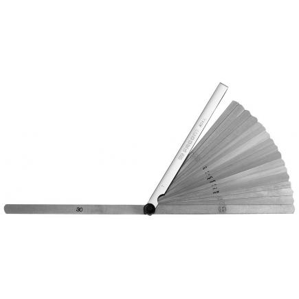 FACOM Long metric thickness gauges - 1