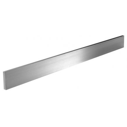 FACOM Non graduated solid stainless steel rule - 1