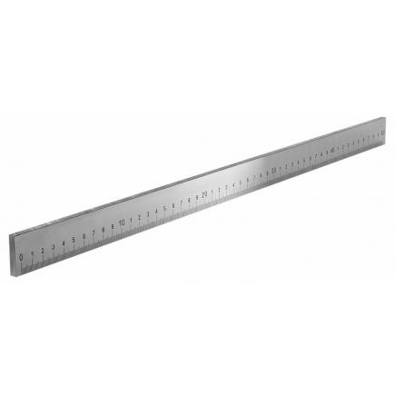 FACOM Graduated solid stainless steel rule - 1