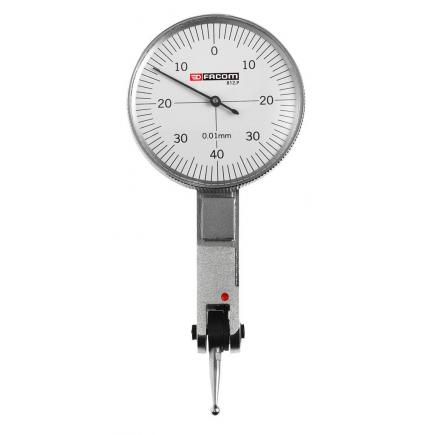FACOM Lever dial gauge 1/100th mm accuracy - 1