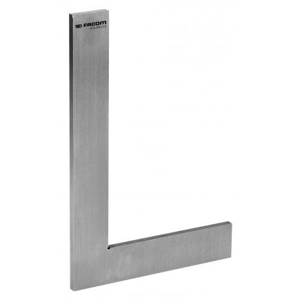 FACOM Stainless steel basic precision squares - Class 0 - 1
