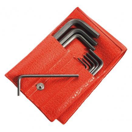 FACOM JL - JU - Set of hexagon keys in roll - 1