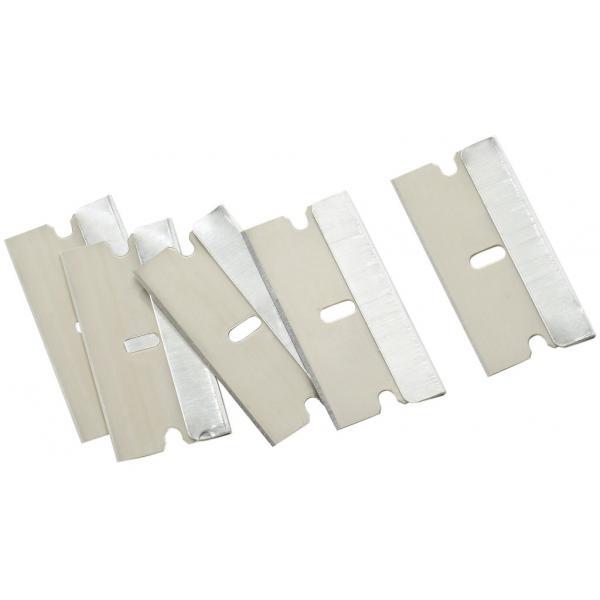 EXPERT Spare scraper blades - 1