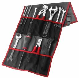 FACOM 13 piece vehicle tool bag - 1