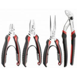 FACOM Series of 4 pliers - 1