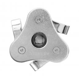 STANLEY Self gripping key for Oil Filters, Gray - 1