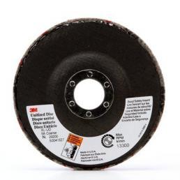3M Scotch Brite™ SA Unitized Disc (XL UD) - 1