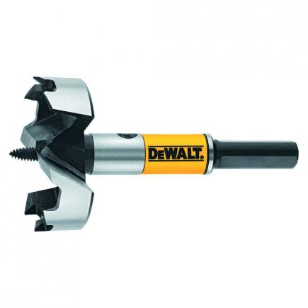 DeWALT Self Feed Wood Drill Bit 140mm - Extension Piece - 1