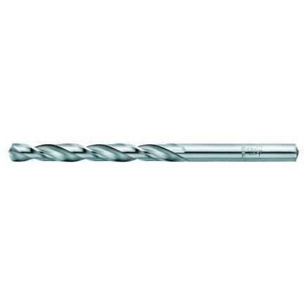 DeWALT HSS-G DIN 338 Metal Drill Bit (10pcs) - 1